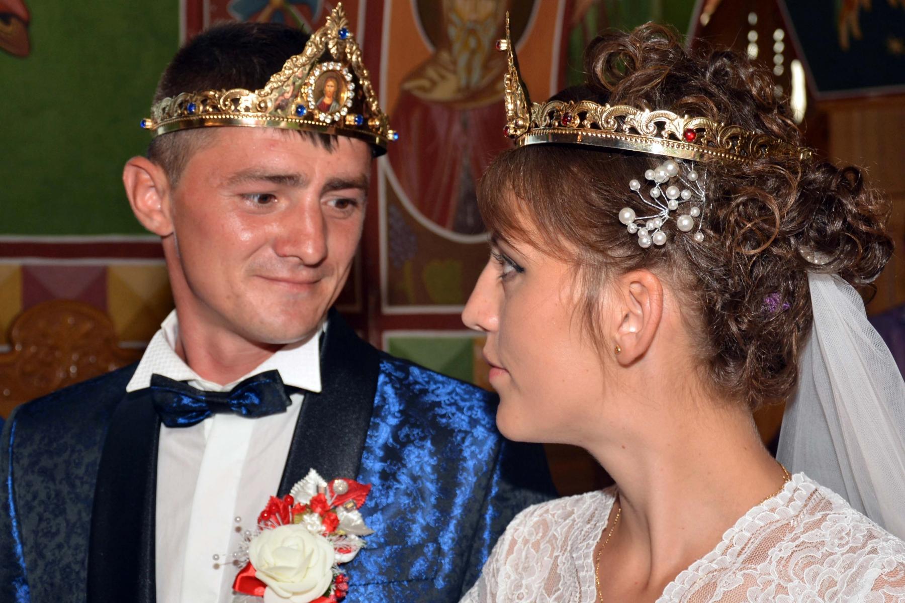 Vorona - Andrei si Corina - August 21, 2016
